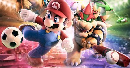 Mario Sports Superstars lanseres til Nintendo 3DS den 10. mars!
