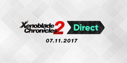 Xenoblade Chronicles 2 i fokus!