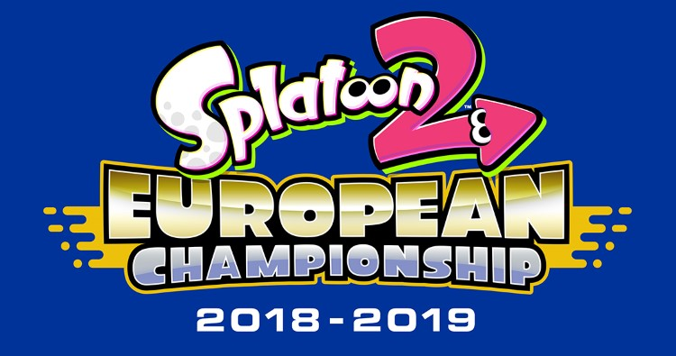 Alliance Rogue er europamestere i Splatoon 2!