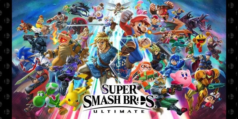 H2x1 NSwitch SuperSmashBrosUltimate 02 image800w