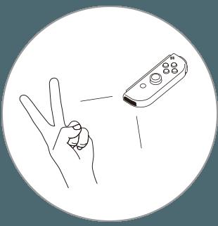 IR Motion Camera